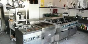 Commercial Appliances Repair