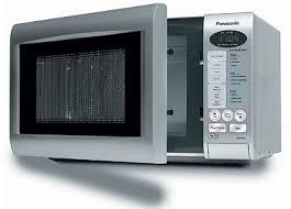 Microwave Repair Santa Monica