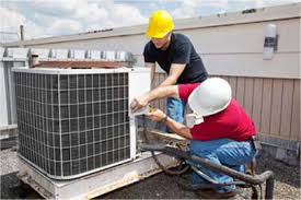 Heating & Air Conditioning Repair Santa Monica